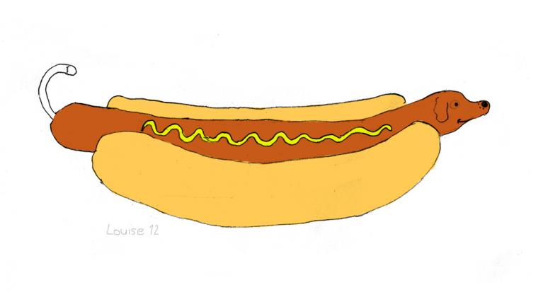 La psychologie du hot-dog
